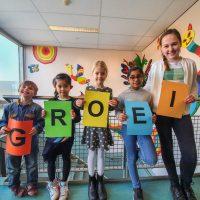Groei-Visie De oostwijzer Unicoz Zoetermeer